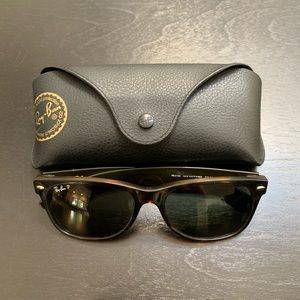 Ray-Ban New Wayfair Glasses (Polarized)